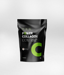 Natural Collagen Protein 350g (Powerlogy)