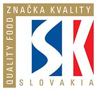 značka kvality GOLD